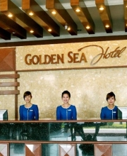 Golden Sea<